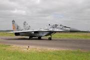 Mikoyan-Gurevich MiG-29AS (0619)