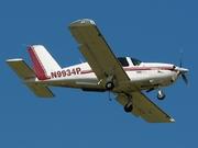 Socata TB-21 Trinidad TC (N9934P)