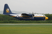 Lockheed C-130T
