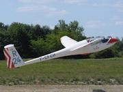 Grob G-102 Astir CS (F-CFCH)
