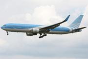 Boeing 767-341/ER (OO-TUC)
