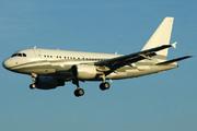 Airbus A318-112CJ Elite