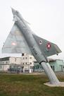 Dassault Mirage IIIS (J-2334)