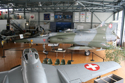Dassault Mirage III-RS (R-2117)
