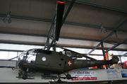 Emmen SE-3160 Alouette lll (V-282)