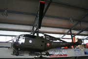 Sud Aviation SA-313 Alouette ll