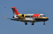 Canadair CL-600 Challenger 605 (OE-IPZ)