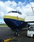 Boeing 737-8Q8 (N734MA)