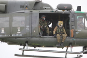 Agusta/Bell AB-212AM (MM81217)
