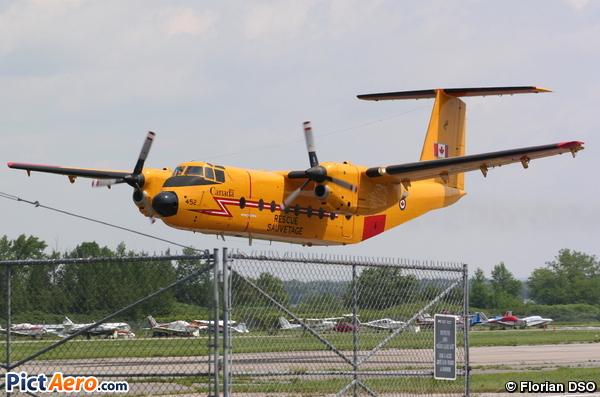 De Havilland Canada DHC-5 Buffalo (C-8/V-7) (Canada - Air Force)