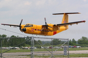 De Havilland Canada DHC-5 Buffalo (C-8/V-7)