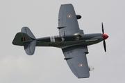 Fairey Firefly (C-GBDG)