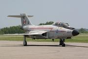 McDonnell F-101 Voodoo (CF-101025)
