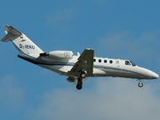 Cessna 525A CitationJet CJ2 (D-IEKU)