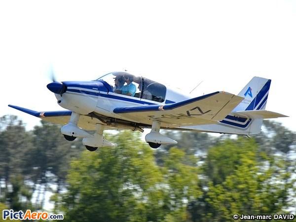 DR400-140B (Aéroclub d'Andernos)