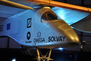 Solar Impulse S10 (HB-SIA)
