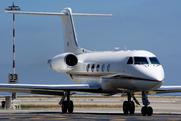 Gulfstream Aerospace C-20D Gulfstream III