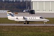 Learjet C-21A (35A) (84-0112)
