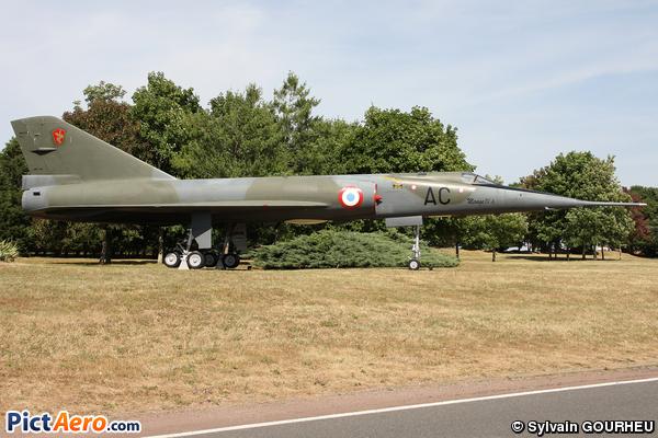 Dassault Mirage IV A (France - Air Force)