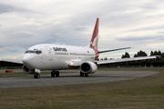 Boeing 737-376 (ZK-JND)
