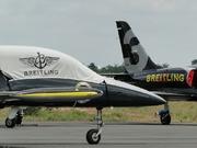 Aero Vodochody L-39 Albatros