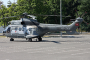 Eurocopter AS-332 C1 (HB-ZKN)