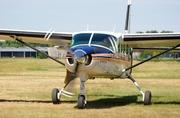 Cessna 208 Caravan I (OO-SPA)