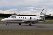 Cessna 501 Citation I/SP (N800DT)