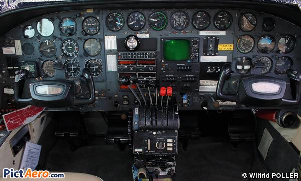 Cessna 402-B Businessliner (Airawack)