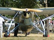 Fairchild VC-61K-FA Argus III (24R-46A) (F-AZCI)