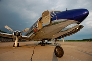 Douglas DC-6B (N996DM)