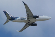 Boeing 737-752 (XA-GMV)