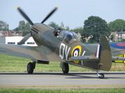Supermarine 509 Spitfire T9C