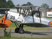 Stampe-Vertongen SV-4B (OO-GWB)