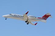 Bombardier Learjet 45XR (C-FBLJ)