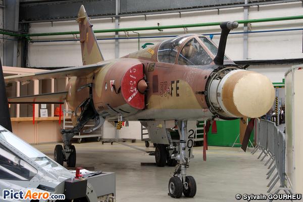 Dassault Mirage F1C (France - Air Force)