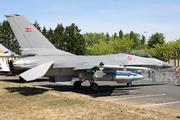 General Dynamics F-16AM Fighting Falcon