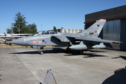 Panavia Tornado GR4 (ZA611)