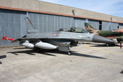 General Dynamics F-16B Fighting Falcon (6G-15)