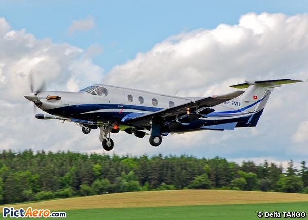 Pilatus PC-12NG (Pilatus Aircraft)