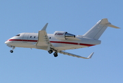 Canadair CL-600-2B16 Challenger 601-3R (C-GDPF)