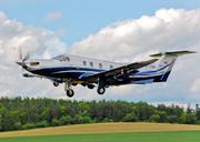 Pilatus PC-12NG (HB-FVH)