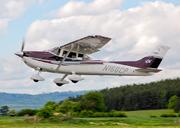 Cessna T182T Skylane (N166CP)