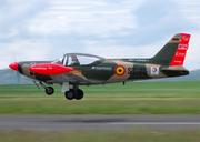 SIAI-Marchetti F-260 (D-EDUR)