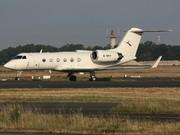 Gulfstream Aerospace G-IV Gulfstream IV (B-8091)