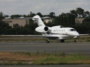 Cessna 750 Citation X (LN-HST)
