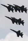 McDonnell Douglas/Boeing F/A-18A Hornet (BUNO162437)