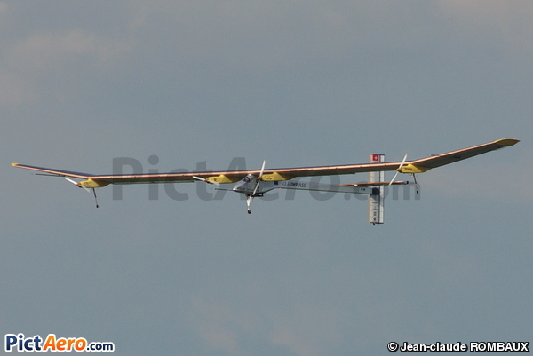 Solar Impulse S10 (Solar Impulse)