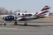 Cessna 414 Chancellor