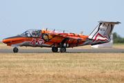 Saab 105OE (1126)